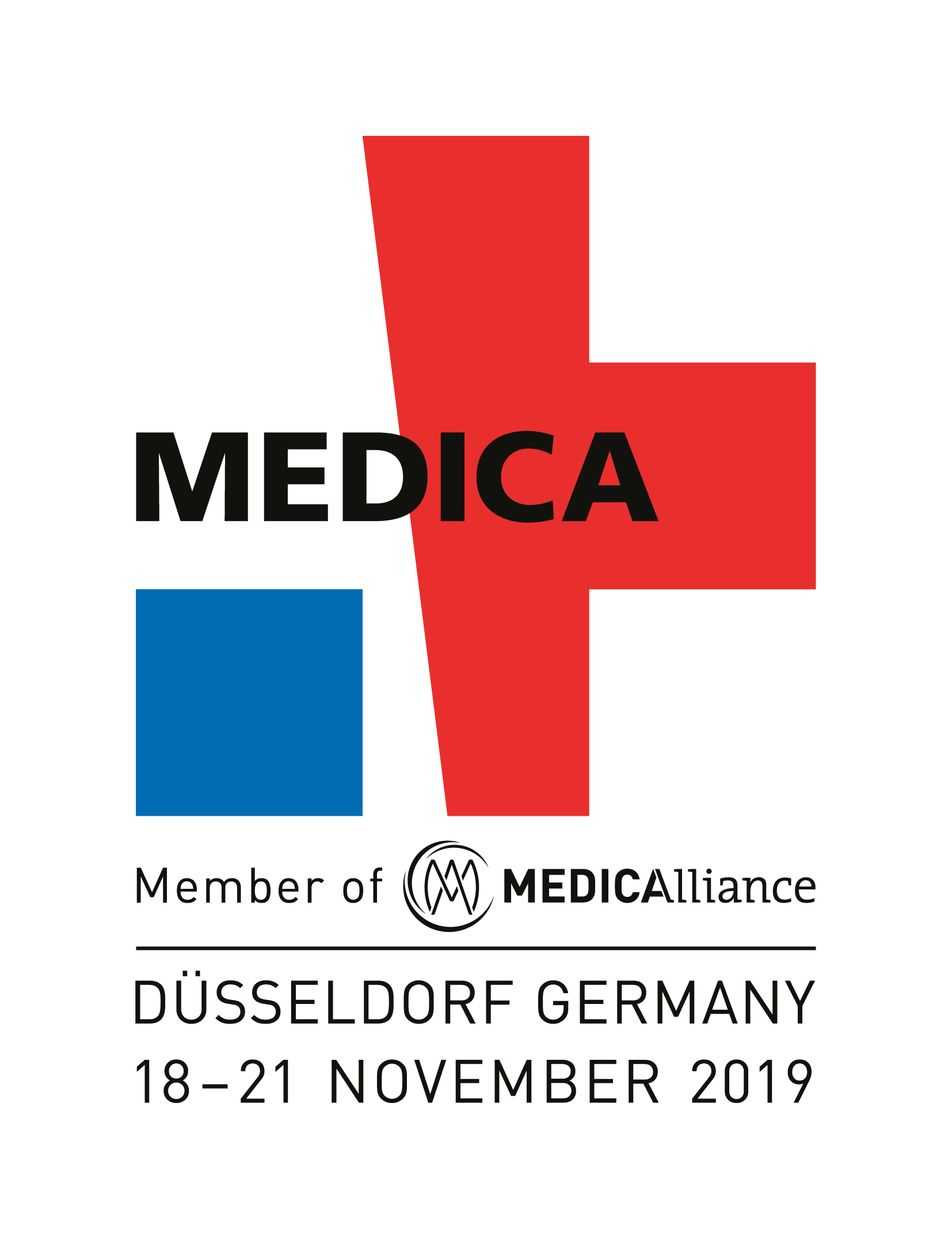 Special Mobility at Medica 2019